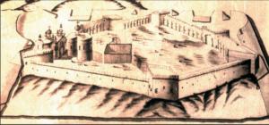 Zamek Świecie (wieś, pow. lubański)