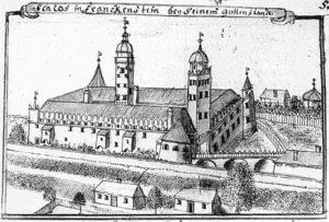 Zamek Kliczków (wieś Kliczków, pow. bolesławiecki)