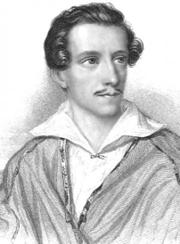Juliusz Słowacki (1809-1845)