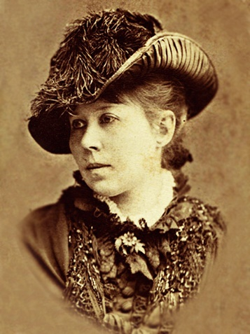 Maria Konopnicka (1842-1910)