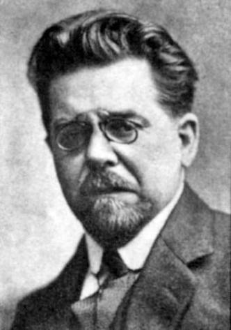 Władysław Reymont (1867-1925)