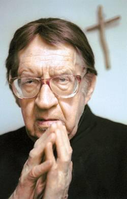 ks. Jan Twardowski (1915-2006)