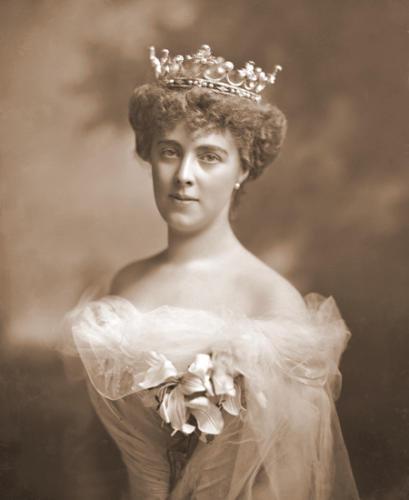 Maria Teresa Hochberg von Pless – Daisy von Pless – księżna pszczyńska (1873-1943)