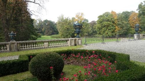 Pszczyna – park krajobrazowy