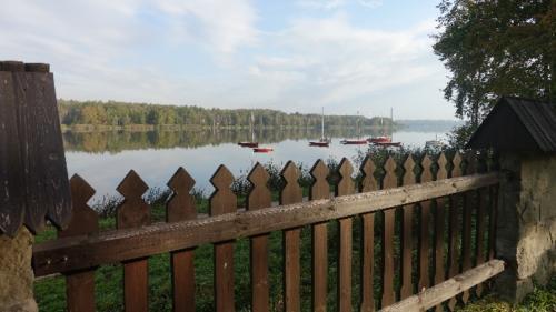 Promnice - Jeziora Paprocańskie