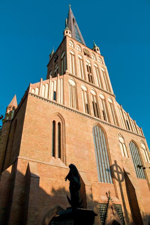 Wieża Katedry św. Jakuba Apostoła