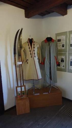 Kosów Poleski - Muzeum Tadeusza Kościuszki