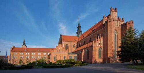 Pelplin – Katedra p.w. Wniebowzięcia Najświętszej Maryi Panny